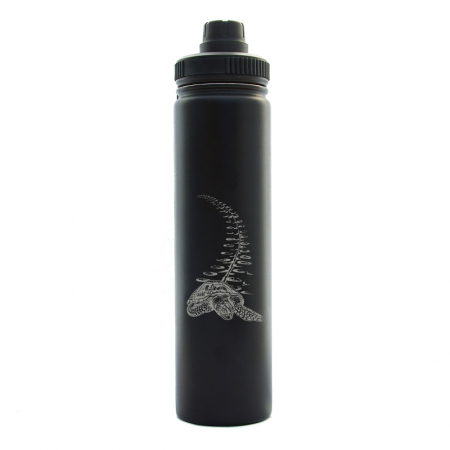 24oz turtle black